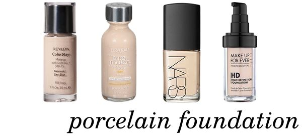Makeup For Pale Skin | Life Unsweetened