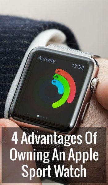 4 Advantages Of Owning An Apple Sport Watch http://www.moneyinthe20s.com/4-advantages-owning-apple-sport-watch/
