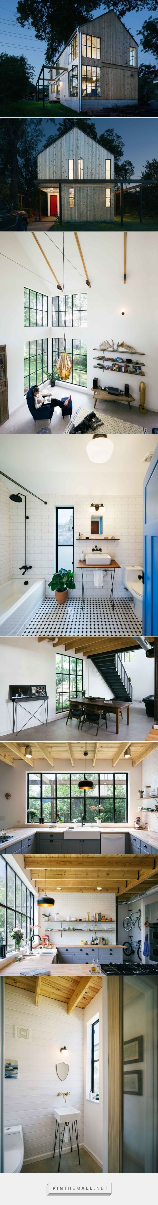 Bright, Personality-Filled Home Built on a Budget in Austin   Dwell - created via https://pinthemall.net