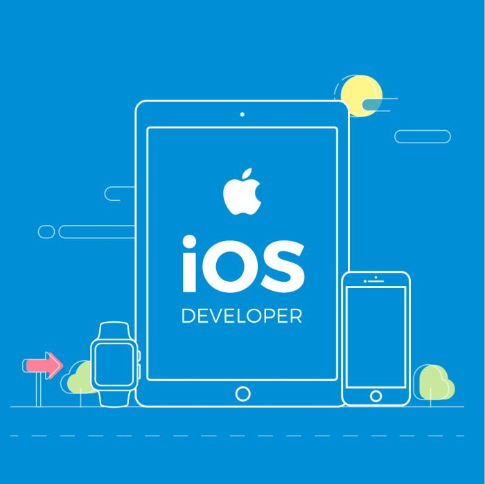 Urgent #Recruitment  #iOS #Developer  **Company Profile**: Yeeooh Labs Pvt Ltd JOb Location: Madhapur - Hyderabad  #Interested candidate do share your profile to saikrishna.e@yeeoohlabs.com  **#Job Description:** Responsibilities Design and build applications for the #iOS platform Ensure the performance, quality, and responsiveness of applications Collaborate with a team to define, design, and ship new features Identify and correct bottlenecks and fix bugs Help maintain code quality…
