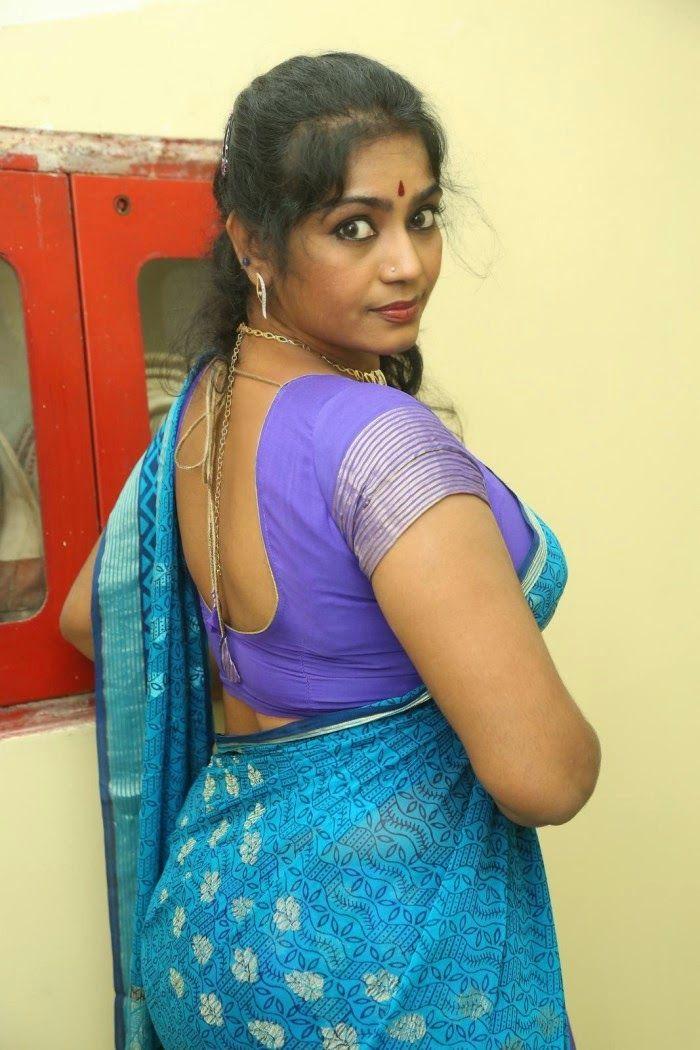 Jayavani Hot Photo  Indian Women, Blouse Album, Indian Blouse-6343