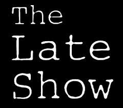 Image result for the olden days late show