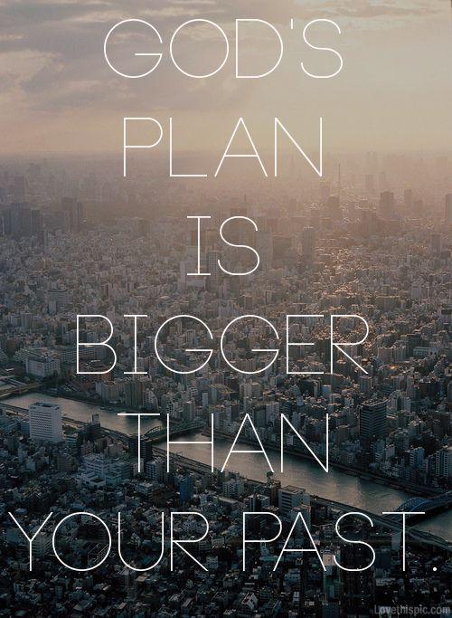 God's plan quotes photography city god life past faith