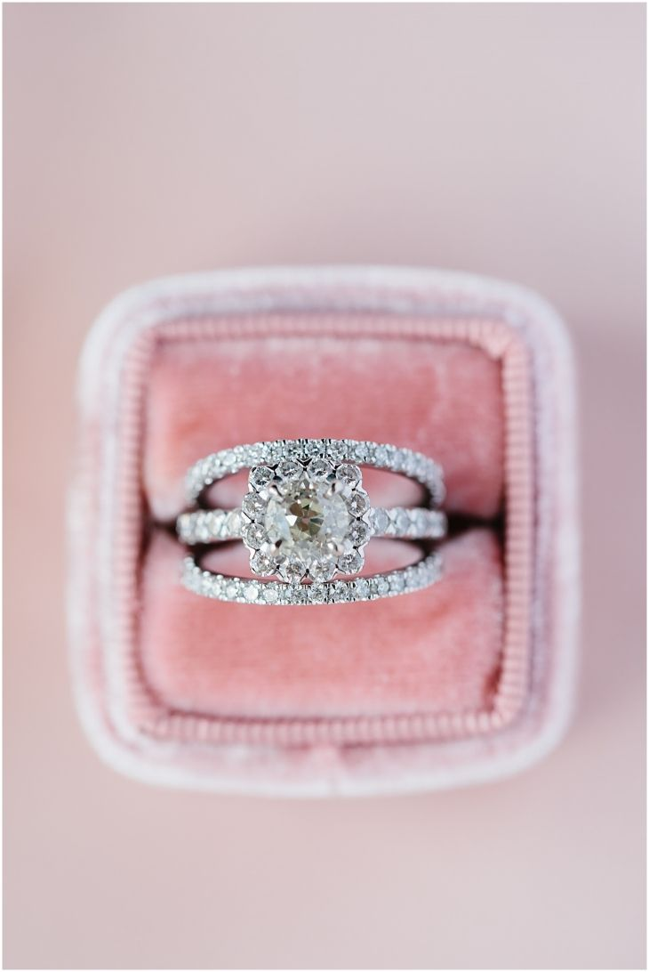 47 best the RINGS . images on Pinterest | Engagements, Promise rings ...