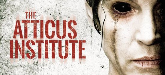 A review of The Atticus Institute, now available on home video.