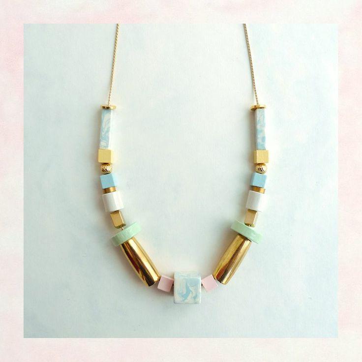 Necklace for La Casita de Wendy