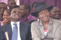 DAILY POST: I swear, my 'romance' with CHARITY NGILU is real and no one will ever separate us again