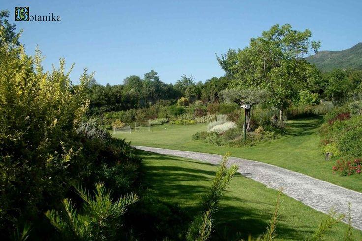Giardino di Botanika