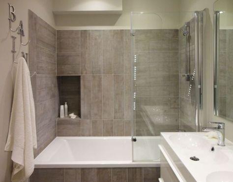 Refaire une petite salle de bains de 4,5m2 Plus