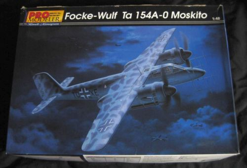 Revell   Air Craft Bombers