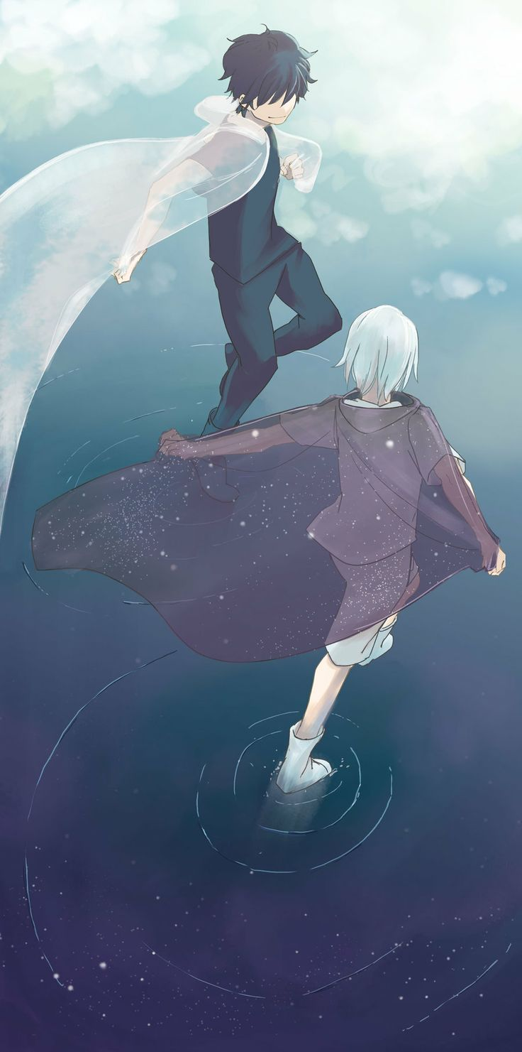 Invisible Star by deeJuusan on deviantART