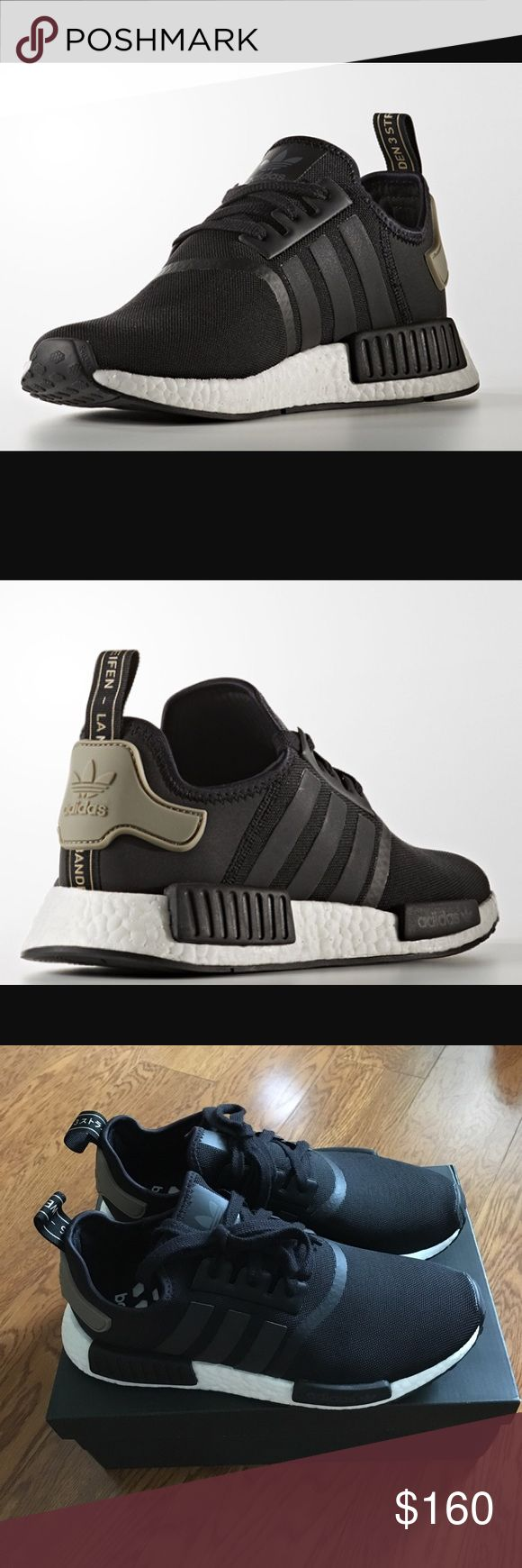 Men's Adidas NMD Runner Casual Shoes Brand new with original box. Adidas Shoes Athletic Shoes