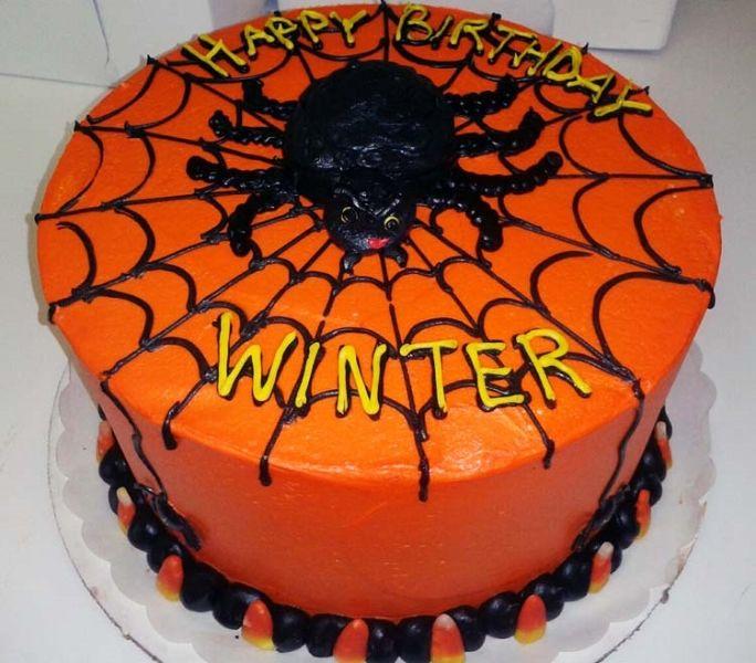 #Halloween #cakes #dessert #RJgoodies #sweets