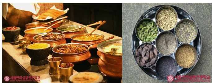 Food culture of the world, taboos of religion - Hotel cooking
