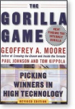 Geoffrey A Moore Author of Crossing the Chasm, The Gorilla Game, Inside the Tornado and Escape Velocity - Books by Geoffrey Moore