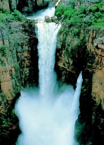 Wet season - Kakadu Northern Territory Australia