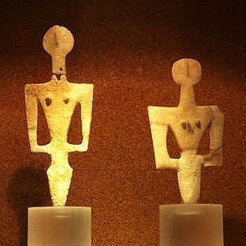 Museo Archeologico di Cagliari #Cagliari #Sardegna #Italy