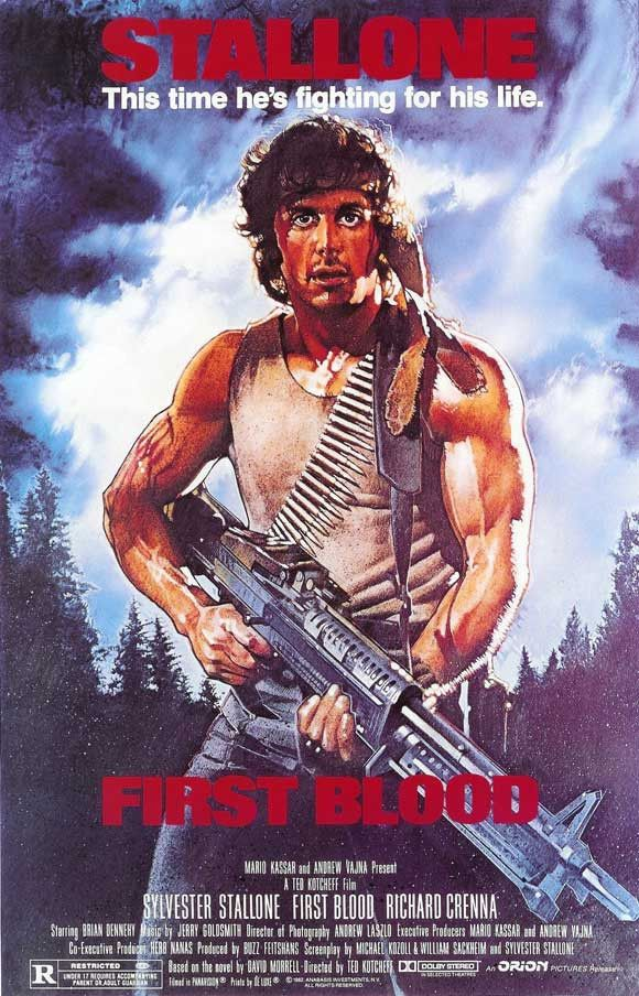 162 best images about Rambo. on Pinterest | Sylvester ...
