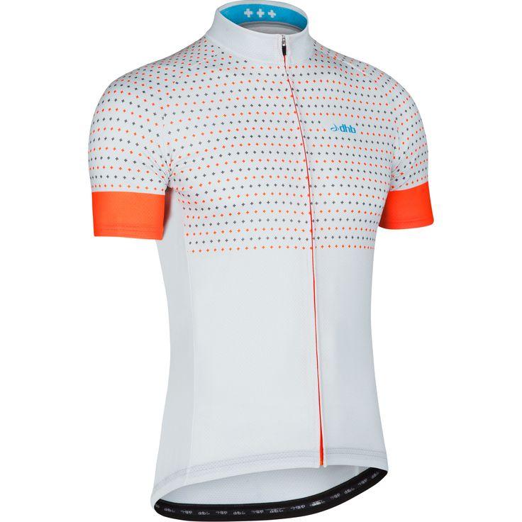 wiggle.com | dhb Blok Micro Short Sleeve Jersey | Short Sleeve Jerseys