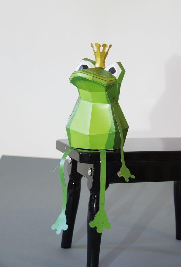 1000 ideen zu froschk nig m rchen auf pinterest fr sche frosch basteln und m rchen basteln. Black Bedroom Furniture Sets. Home Design Ideas