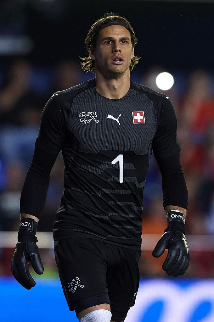 Yann Sommer Photos Photos Spain V Switzerland International Friendly Photo National Football Teams Switzerland