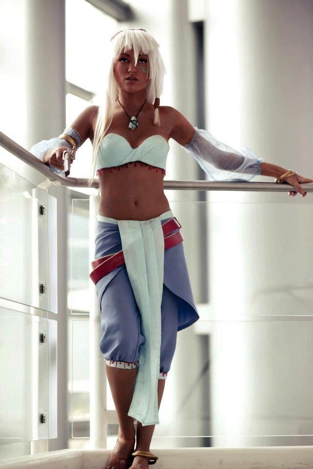 atlantis the lost empire cosplay - Google Search
