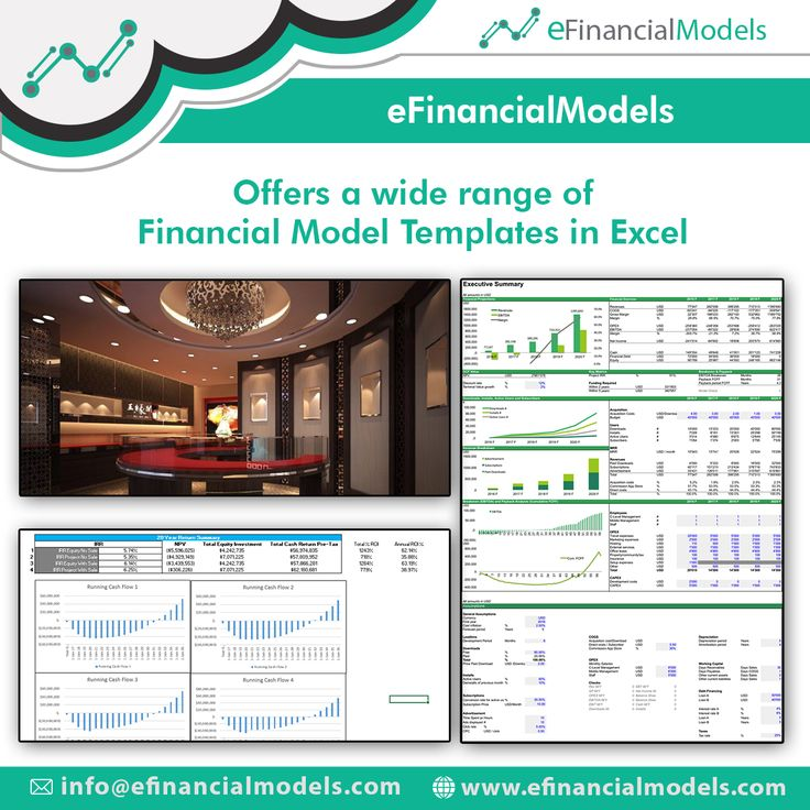 efinancialmodels offers a wide range of financial model templates finance financialmodel template