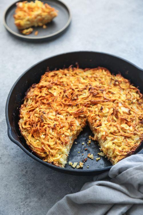 SPIRALIZED SWEET POTATO PARSNIP KUGELFollow for recipesGet your  Mein Blog: Alles rund um die Themen Genuss & Geschmack  Kochen Backen Braten Vorspeisen Hauptgerichte und Desserts