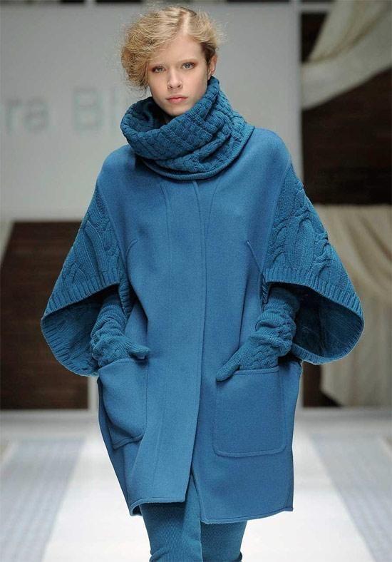 Любите ли вы вязаные пальто, так как люблю их я!? - Ярмарка Мастеров - ручная работа, handmade
