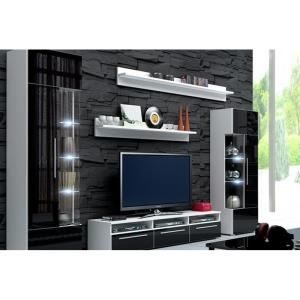 8 best images about meuble t l on pinterest led tvs - Meuble hifi diy ...