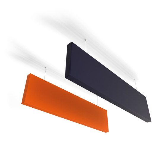 Flag by Caruso Acoustic by Lamm | Acoustic panels