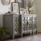 Found it at Joss & Main - Matthew Mirrored Sideboard