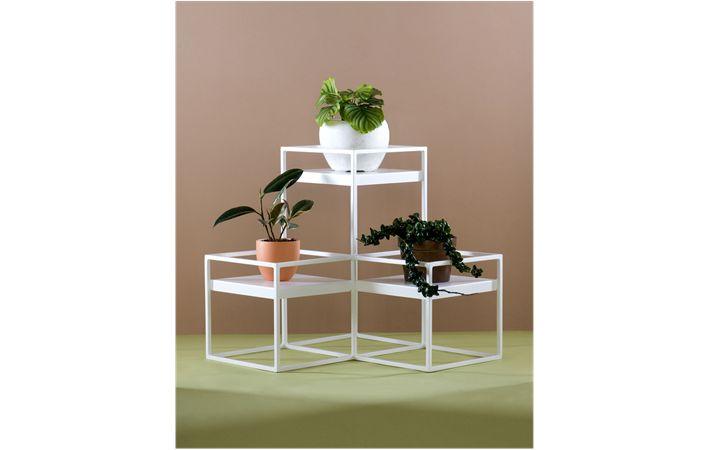 Makers Lane :: Corner plant stand