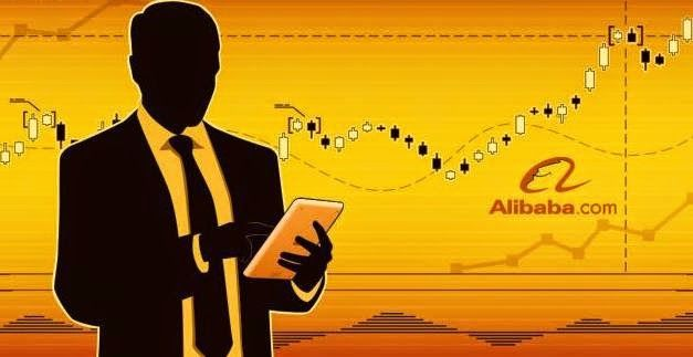 Alibaba Share Could Reach 125 Alibaba Shared News Today