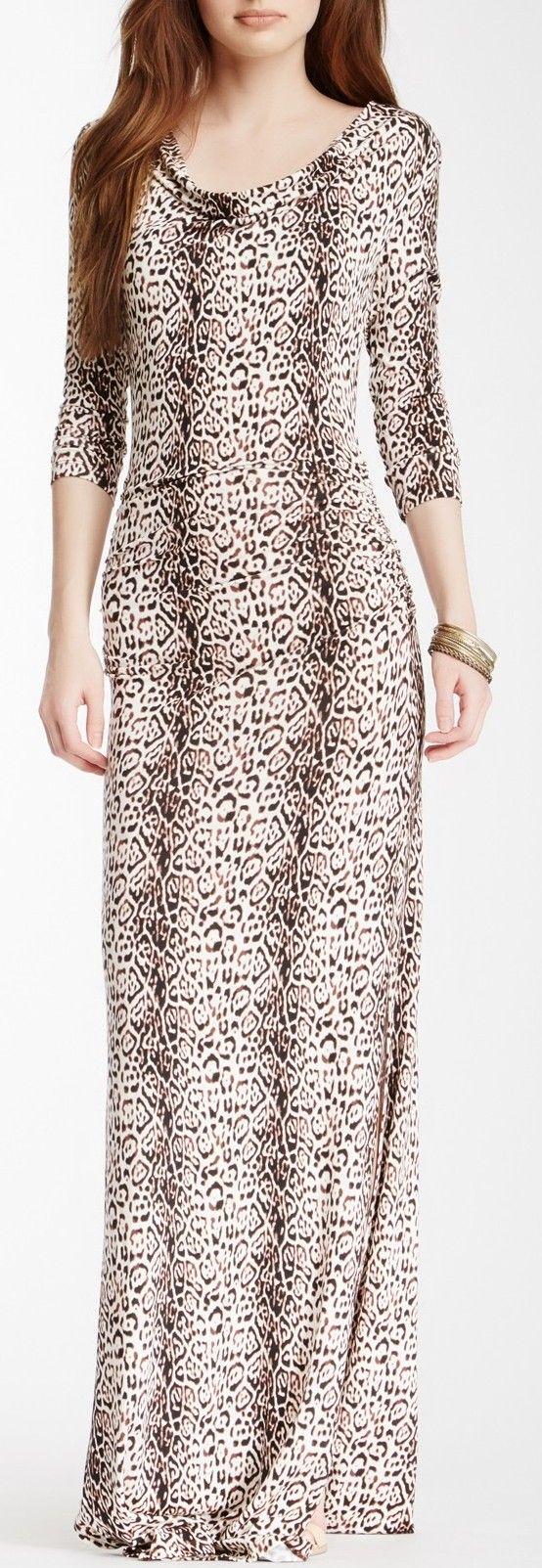 Kells Maxi Dress