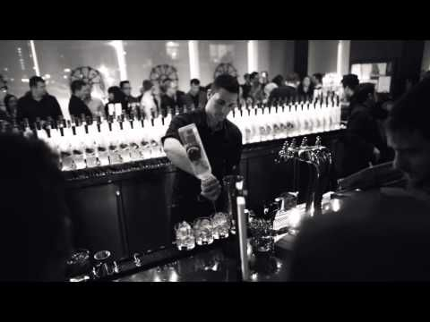 Grey Goose Cherry Noir - Toronto Launch at Thompson Hotel