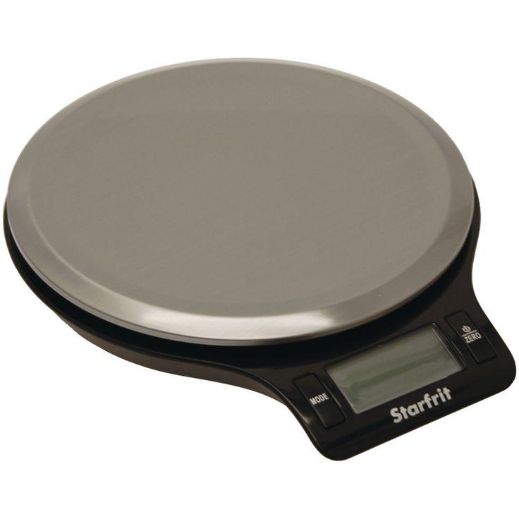Starfrit Digital Kitchen Scale
