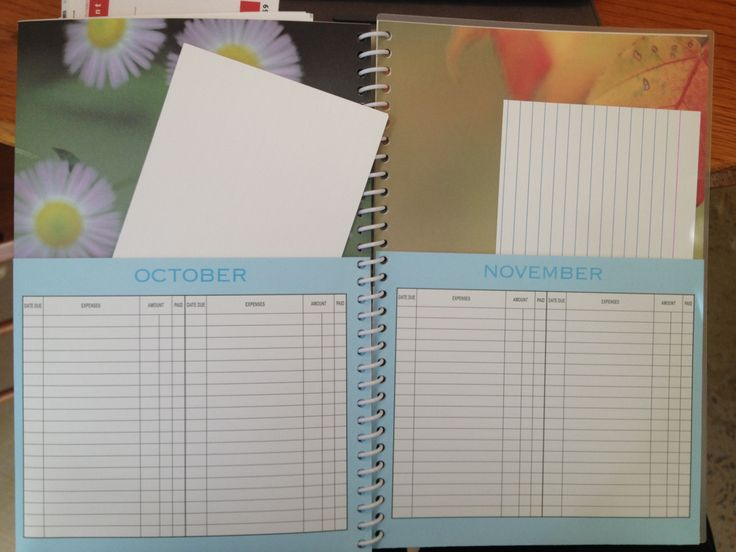 10 Best Bill Organizer Images On Pinterest | Bill O'Brien, Good