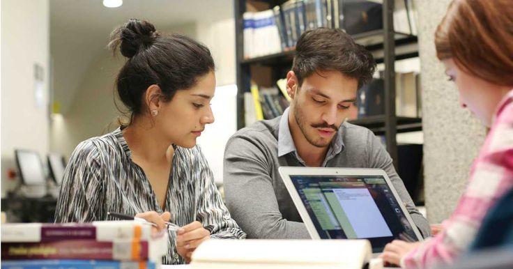 Sin duda, el modelo de educación virtual resulta ser la mejor opción con la que el estado colombiano puede llegar de democratizar la educación haciéndola más incluyente y asequible.