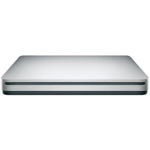 I was having trouble with my MacBook Air and had to reinstall all my apps so I needed to buy the SuperDrive even though I didn't want to.: Macbook Air, Air Superdrive, Mac Mini