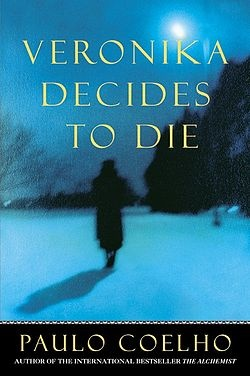 A failed suicide attempt gives a woman a new lease on life when she wakes to realize that she only has days to live in Paulo Coelho's best-selling novel.
