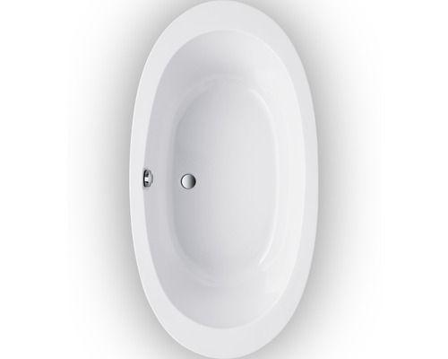 Badewanne Circulo 1800x960 mm jetzt kaufen bei HORNBACH.at