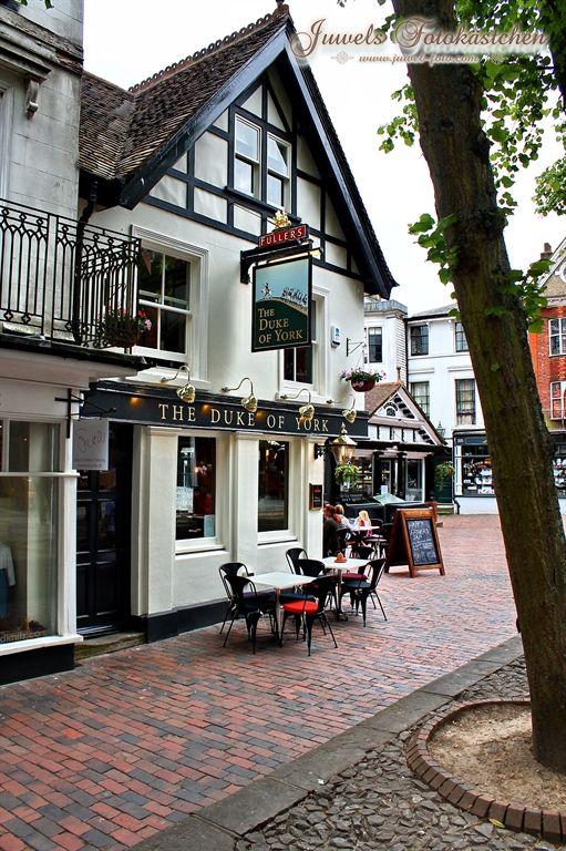 Royal Tunbridge Wells, Kent, England