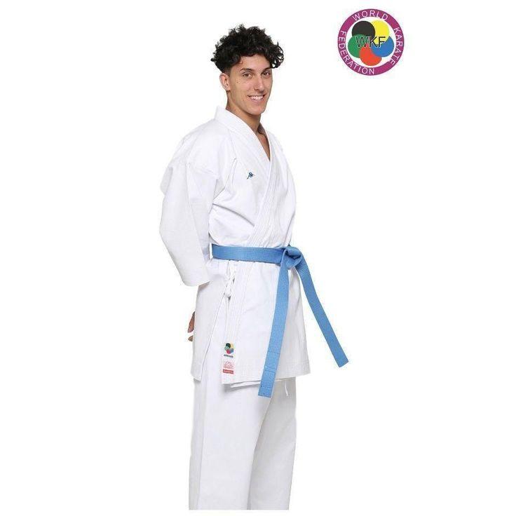 + Karategi Kappa Moscow para Karate Homologado WKF - €85.00   https://soloartesmarciales.com    #ArtesMarciales #Taekwondo #Karate #Judo #Hapkido #jiujitsu #BJJ #Boxeo #Aikido #Sambo #MMA #Ninjutsu #Protec #Adidas #Daedo #Mizuno #Rudeboys #KrAvMaga #Venum