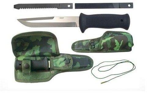 MIKOV 392-NG-4 VZ.75/MNS VZ.95-K UTON - Armádní nůž | Alza.cz