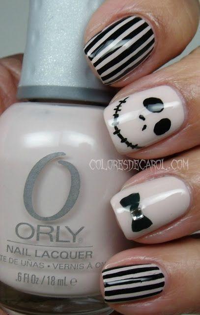 5 alternatives to Jack-o-lantern nails