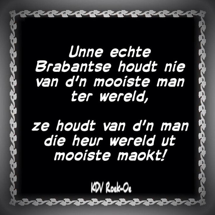 Brabantse man❤️