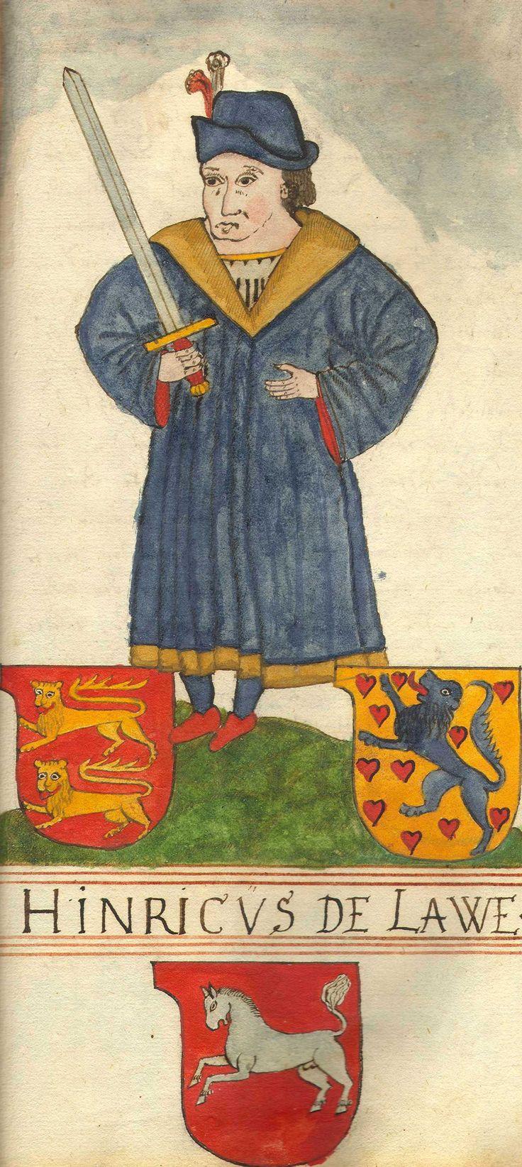 Heinrich Der L�we