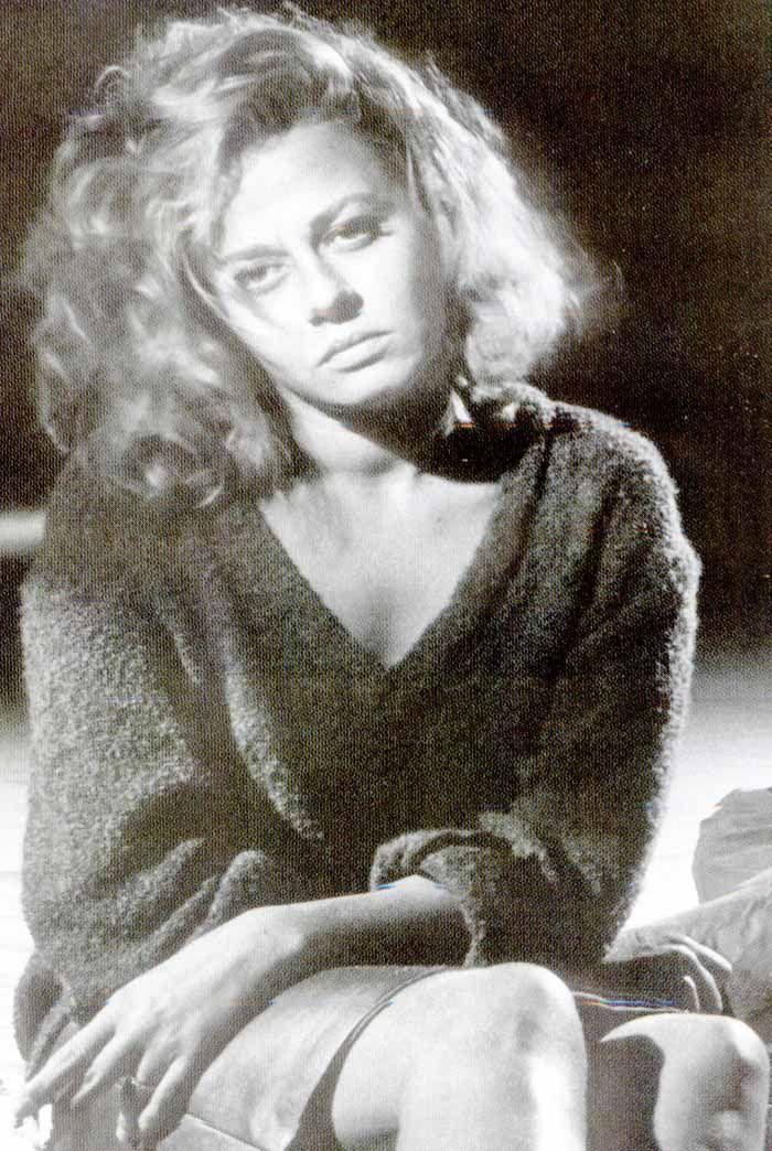 Norma Bengell, que protagonizou a primeira cena de nu frontal do cinema brasileiro