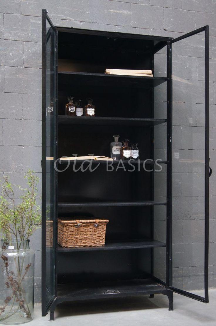 Meer dan 1000 idee n over donkere kasten op pinterest kasten keukens en graniet - Kamer epuree ...